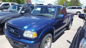 2011 Ford Ranger - WELL MAINTAINED -