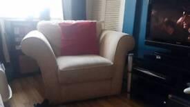 Big comfy armchair £10 ono