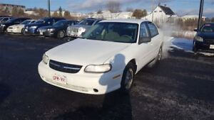 2003 Chevrolet Malibu Base - only $2320 taxes in!