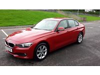 **2012 BMW 316 D ES*£30 TAX P/A*FINANCE AVAILABLE*