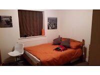 1 Bedroom en suit Flat Share in Didsbury Village