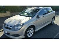 2006 Vauxhall astra sxi 1.4 petrol 3 dr service history hpi clear