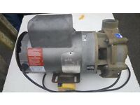 2 SEQUENCE Pond Pumps for sale at a very cheap price BARGAIN