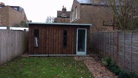 Storage in Ealing Outhouse for rent