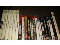 Wii & PS 3 Games