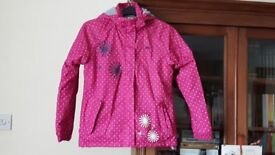 Trespass Coat, Age 11 - 12 years