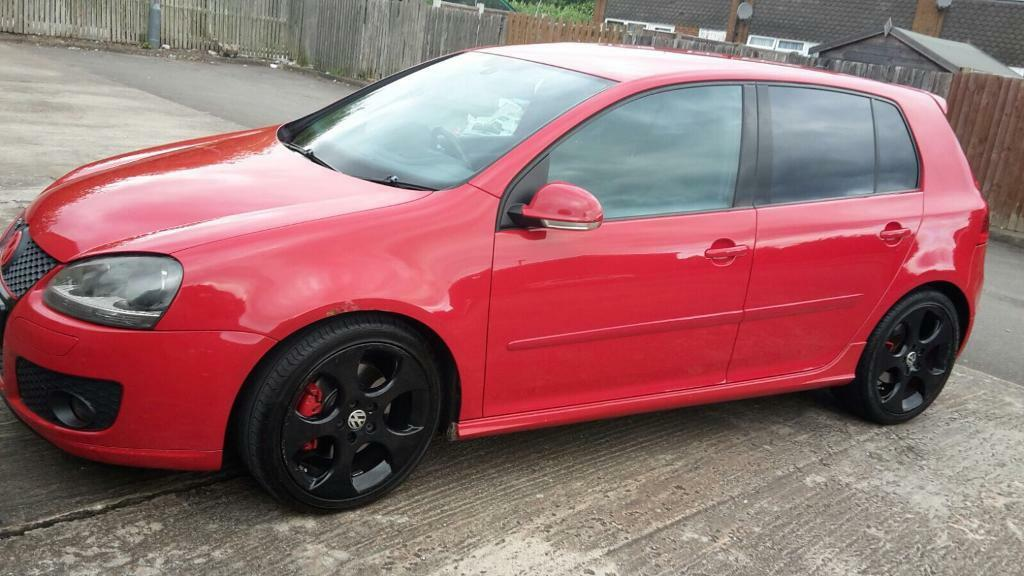 vw golf gti   birmingham city centre west midlands gumtree