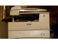 Printer/ Scanner / Copier