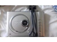 Mini DVD and MP3 Player DOLBY