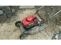 Honda hr194 spares or repair
