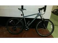 Dawes 1.2 XE hybrid bike