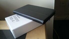 samsung galaxy tab a6 7 inch Black
