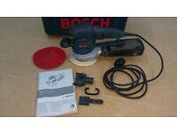 Bosch Orbital Sander GEX 150mm