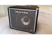 Hartke Hydrive 112 cabinets 300 watts - x2 immaculate!
