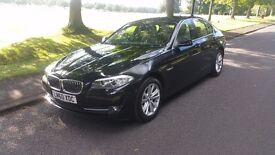 BMW F10 520D AUTOMATIC LOW MILAGE FULL SERVICE HISTORY