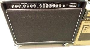Arsenal Predator 300-FX Guitar Amplifier #51891 (JY19484)