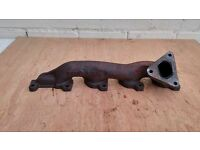 MERCEDES SPRINTER 2000-2006 EXHAUST MANIFOLD A6111420501