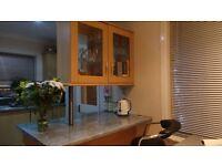 Kitchen units plus integrated appliances for quick sale!