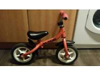 """Avivo 10"""" first balance bike"""