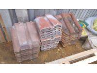 Roman Clay Tiles