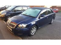 Toyota Avensis 2.0 d4d perfect condition