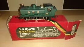 Hornby GWR Tank Engine