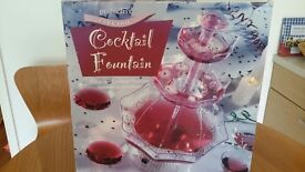 Prolectrix electric cocktail fountain