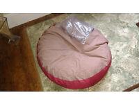 Barka Park Dog Bed