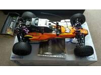 HPI Baja buggy 5b rtr