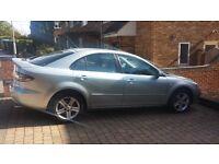 Mazda 6 Katano, Great spacious family car, MOT until August 2017, Cruise control, Electric Windows