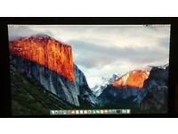 "27"" iMac (i7 Quad Core, 16GB RAM, 1TB HDD)"