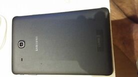 SAMSUNG TAB. E IN GREAT CONDITION