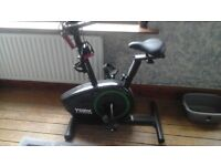 York active 110 fitness cycle for sale,hardly used
