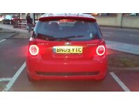2009 AUTO CHEVROLET AVEO 1.4, LOW MILEAGE 5 DOOR, MOT AND TAX, CLEAN ECONOMIC CAR, DRIVE AWAY TODAY