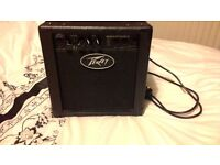 Peavey Backstage II (26W Amplifier)