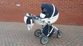 Anex Sport Stroller 3 in 1