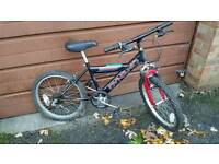 Kids bike 20 inch wheels