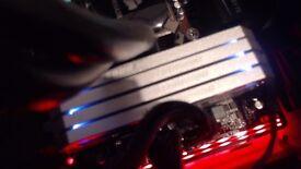 8gb 2x4gb ddr4 corsair dominator platinum 3000mhz
