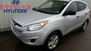 2012 Hyundai Tucson L TRANSMISSION | FACTORY WARRANTY | GOOD FU