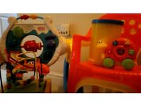 selection baby toddler toys