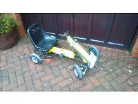 GO KART FOR SALE(PEDAL)