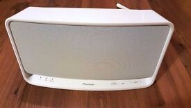 Pioneer XW-SMA1-W Wifi Speakers (like Sonos)
