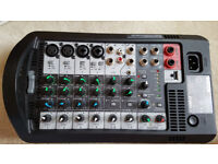 Yamaha StagePas 400i Portable Powered Mixer ,Amplifier ONLY,no speakers,new contidion