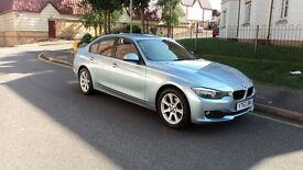 BMW 316D ES 2.0TDI ( 116bhp ) ( s/s ) 2013 (63) £8250