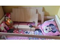 Complete Mama and Papas Rialto Nursery Furniture