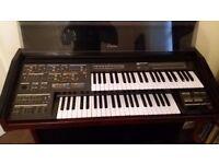 Electric Organ, Good Condition, Yamaha Electone