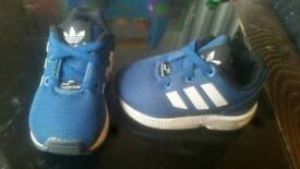 Baby boys shoes!