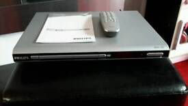 Philips DVD Player