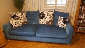 Matching Pair of Sofas