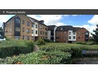 2 bedroom flat in The Ridings, Luton, LU3 (2 bed)